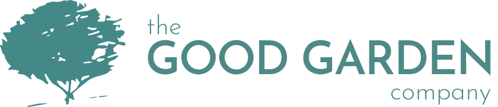Good Garden Co logo